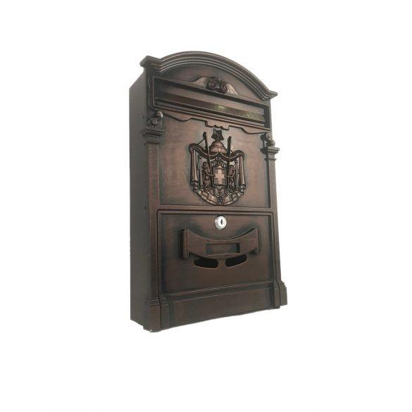 Kronberg Rustica Antik postaláda antik színben 410x260x90mm