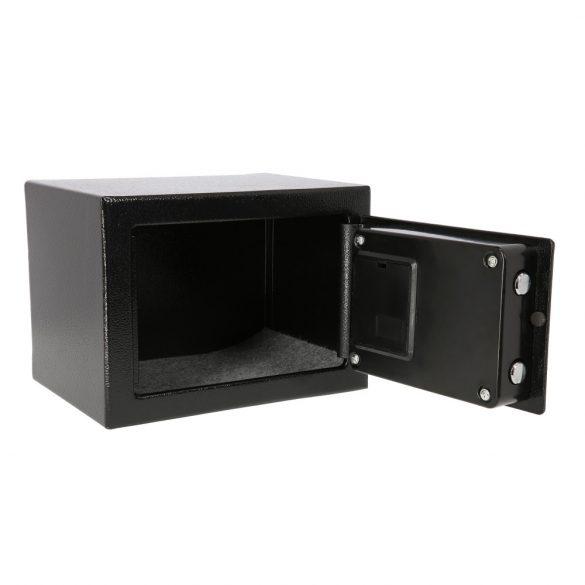 Kronberg Protect bútorszéf elektronikus zárral 170x230x170mm