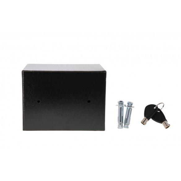 Homesafe Kronberg Protect bútorszéf elektronikus zárral 170x230x170mm