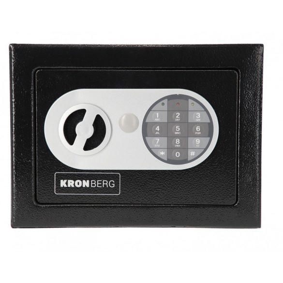 Homesafe Kronberg iKeep bútorszéf elektronikus zárral 170x230x170mm