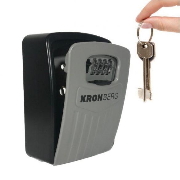 Imoby2 kulcstároló mechanikus számzárral 145x105x52mm