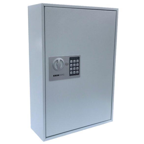 KS200 kulcsszekrény elektronikus zárral 550x380x140mm