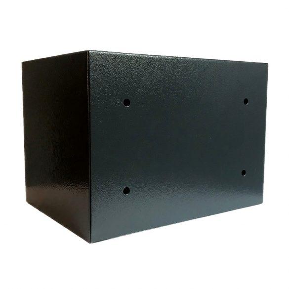 Kronberg Protect25 bútorszéf elektronikus zárral 250x350x250mm