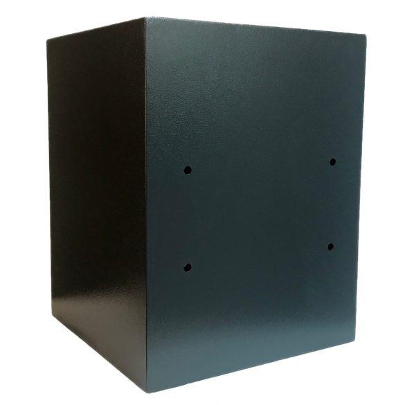 Kronberg Protect45 bútorszéf elektronikus zárral 450x350x350mm