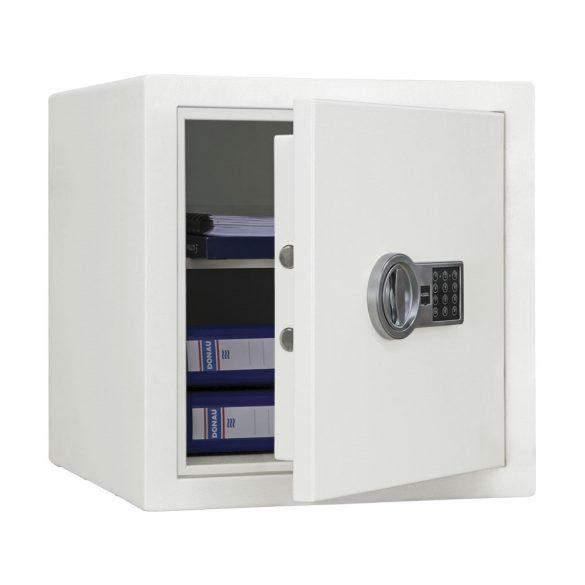 Kronberg IVT450 páncélszekrény elektronikus zárral 450x445x400mm