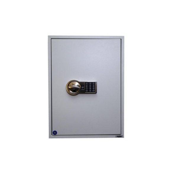 Kronberg IVT600 páncélszekrény elektronikus zárral 600x445x400mm