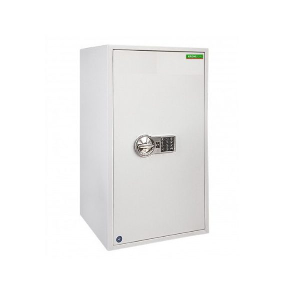 Kronberg IVT800 páncélszekrény elektronikus zárral 800x445x400mm