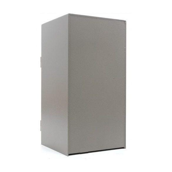 Kronberg IVT32 bedobófiókos páncélszekrény elektronikus zárral 812x419x427mm