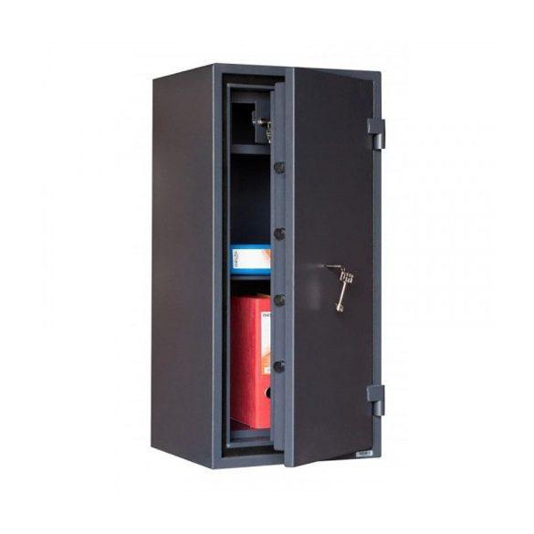 Kronberg ProFire95 tűzálló páncélszekrény kulcsos zárral 950x440x450mm