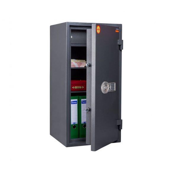 Kronberg ProFire95 tűzálló páncélszekrény elektronikus zárral 950x440x450mm
