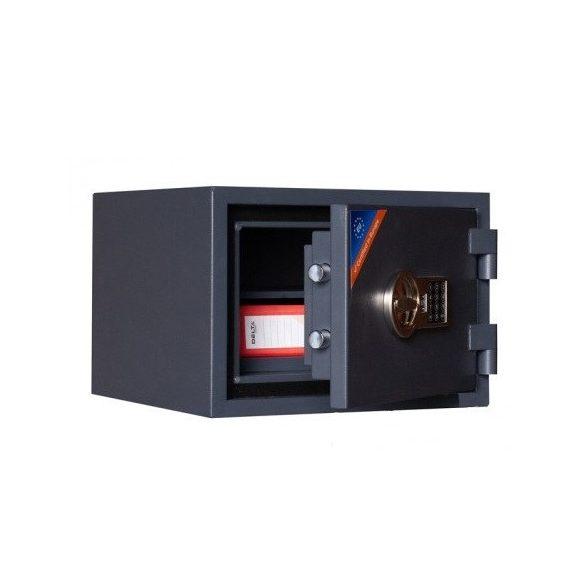 Kronberg ProFire30 tűzálló páncélszekrény elektronikus zárral 300x427x385mm