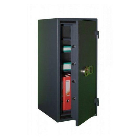 Kronberg ProFire950 tűzálló páncélszekrény elektronikus zárral 950x510x560mm