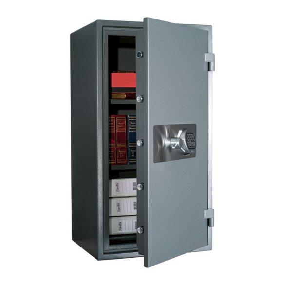 Kronberg ProFire Guard98 tűzálló és betörésbiztos páncélszekrény elektronikus zárral 980x545x455mm