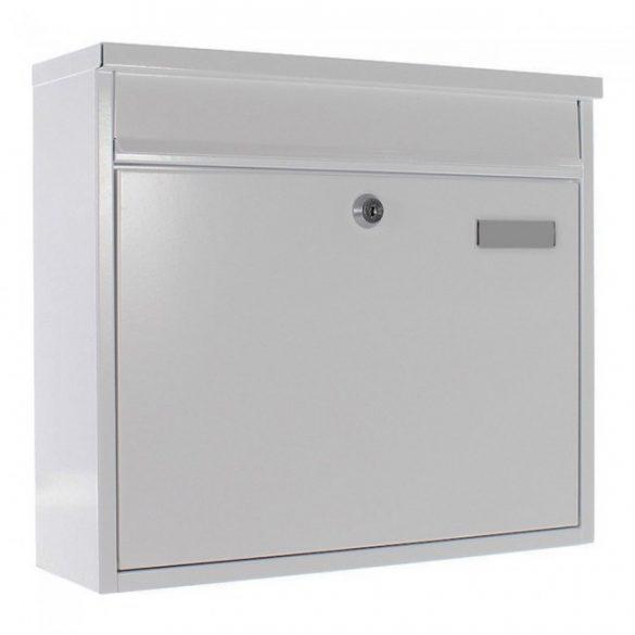 Hochhaus II postaláda fehér színben 315x360x115mm