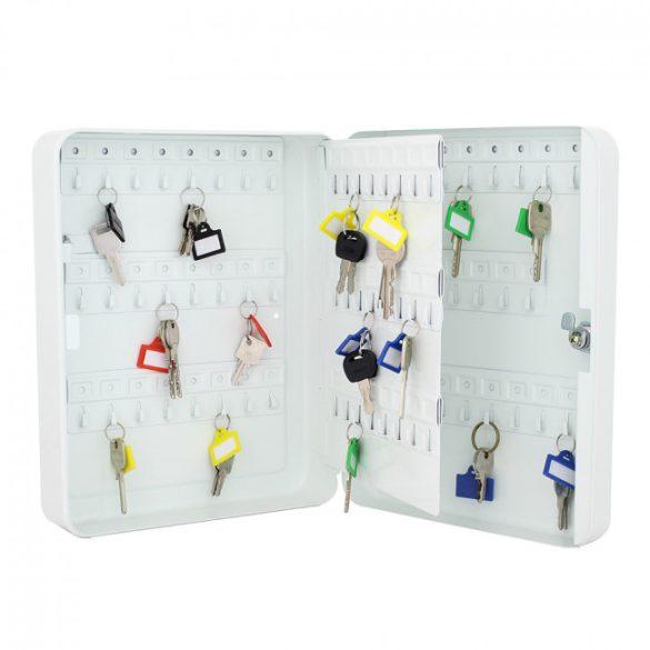 TS 93 kulcskazetta 300x245x85mm
