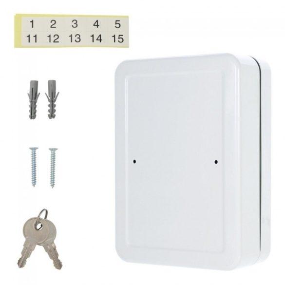 TS 48 kulcskazetta 250x185x85mm