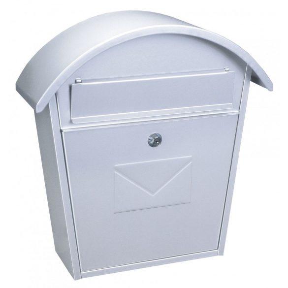 Jesolo fehér postaláda ajándék újságtartóval