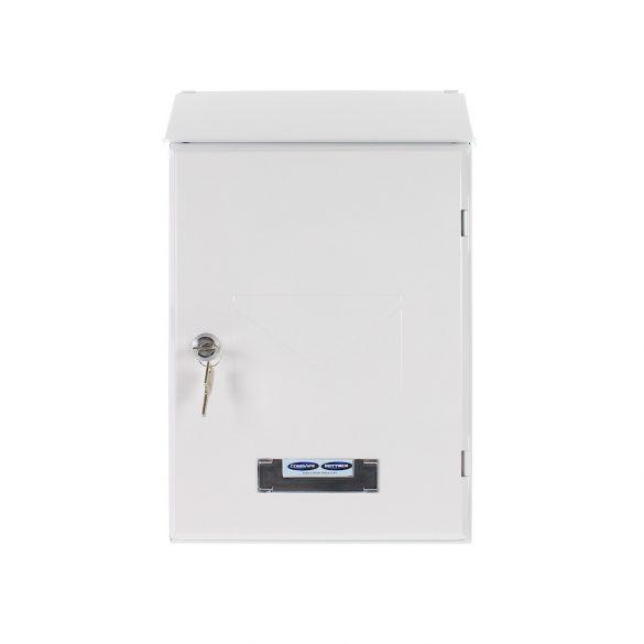 Pisa postaláda fehér színben 360x235x95mm