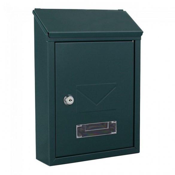 Udine postaláda zöld színben 300x215x70mm