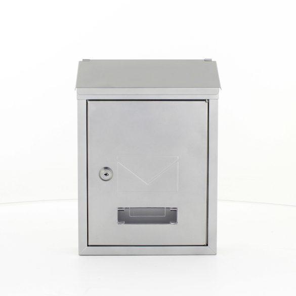 Udine postaláda ezüst színben 300x215x70mm