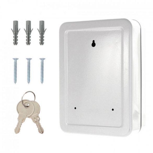 SK 10 kulcskazetta 250x180x85mm