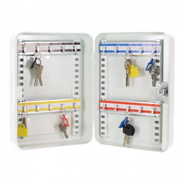 SK 20 kulcskazetta 250x180x85mm