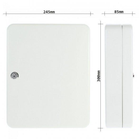 SK 30 kulcskazetta 300x245x85mm