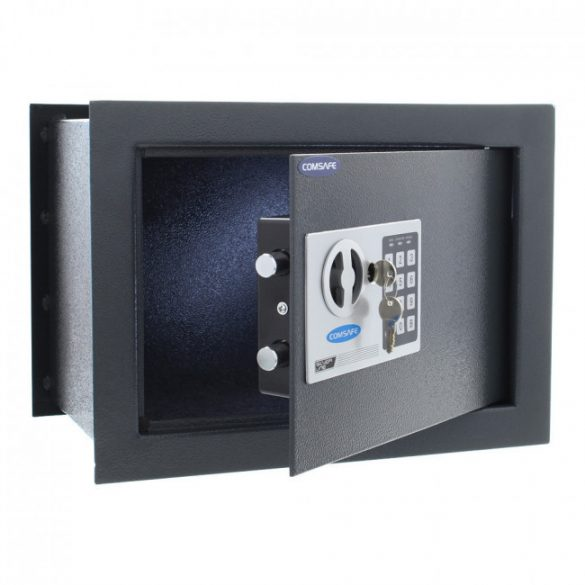 Wallmatic 2 falba épithető széf elektronikus zárral 280x380x260mm