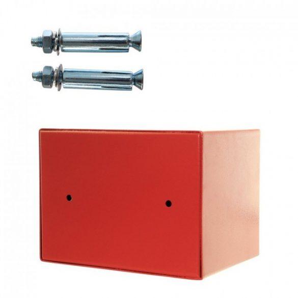 Dagobert bútorszéf elektronikus zárral 170x230x180mm
