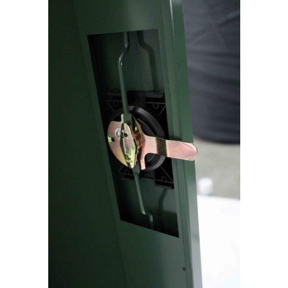 HomestarGun5 fegyverszekrény kulcsos zárral 1500x370x260mm