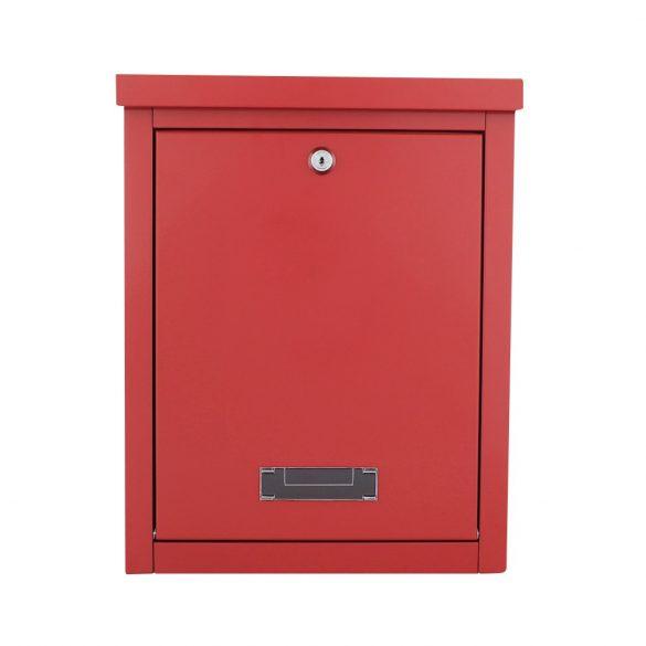 Brighton postaláda piros színben 400x310x135mm