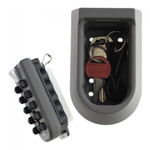 KeyKeeper kulcstároló 105x65x55mm