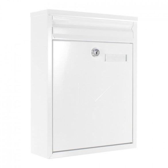 Como postaláda fehér színben 320x250x85mm