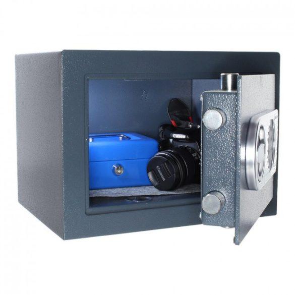 Samoa26 páncélszekrény elektronikus zárral 270x370x280mm