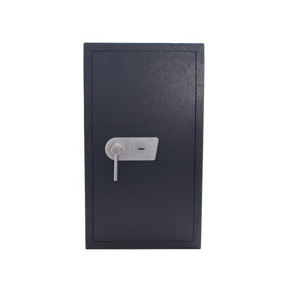 Samoa 85 páncélszekrény kulcsos zárral 860x490x410mm