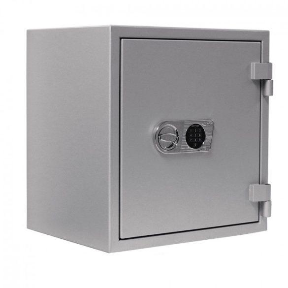 Super Paper Premium 65 páncélszekrény elektronikus zárral 636x600x480mm