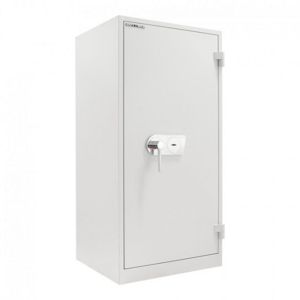 Office1 Premium tűzálló páncélszekrény kulcsos zárral 1220x600x520mm