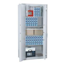 Office4 Premium irattároló páncélszekrény elektronikus zárral 1951x1250x520mm