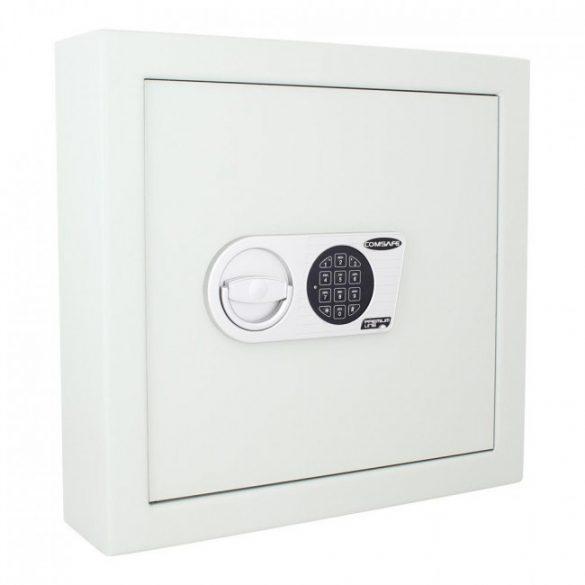 ST70 Premium kulcstároló széf elektronikus zárral 435x460x140mm