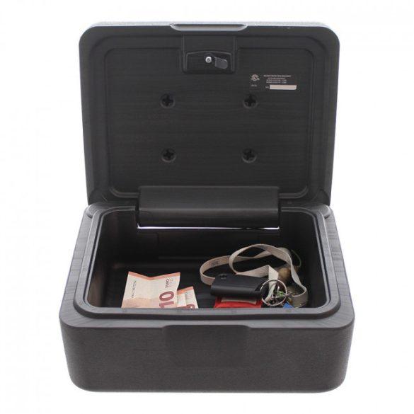 Sentry Safe 0500 tűzálló értéktároló 155x310x260mm