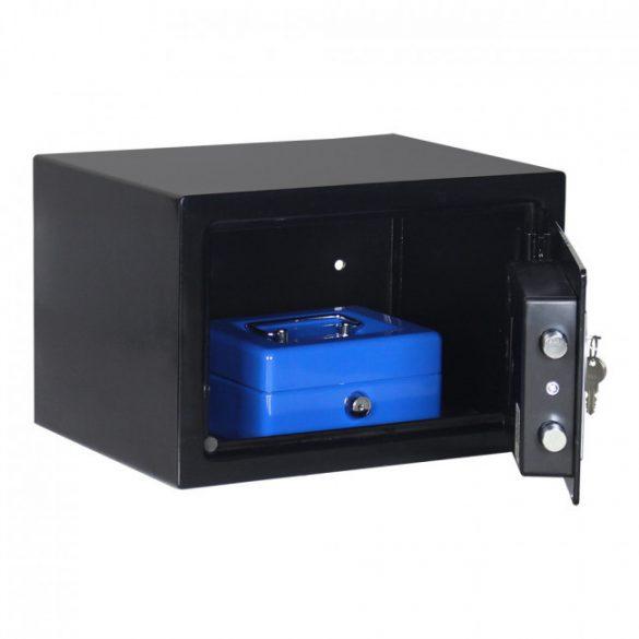 Design Junior bútorszéf elektronikus zárral 670x310x230mm