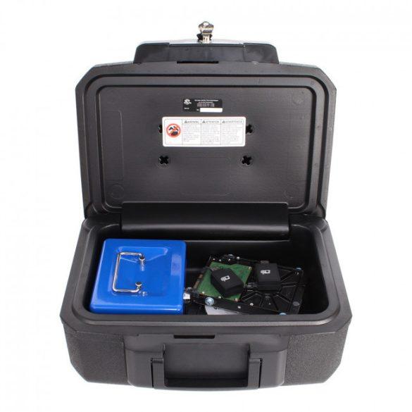 SentrySafe 1200 tűzálló értéktároló 155x360x285mm