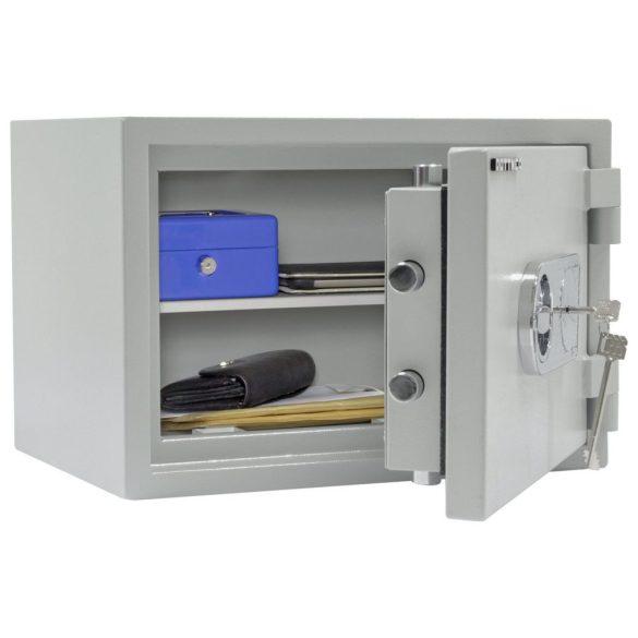 Opal Fire OPD-35 Premium tűzálló páncélszekrény kulcsos zárral 340x500x345mm