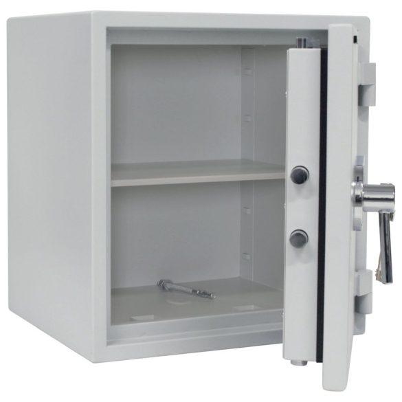 Opal Fire OPD-55 Premium tűzálló páncélszekrény kulcsos zárral 540x500x432mm