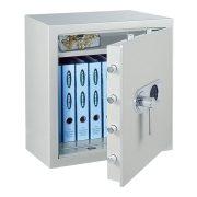 Opal Fire OPD-55 Premium tűzálló páncélszekrény elektronikus zárral 540x500x432mm