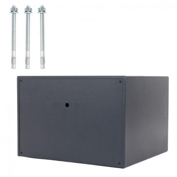 Power Safe 300 betörésbiztos páncélszekrény elektronikus zárral 300x445x400mm