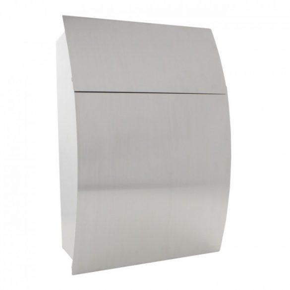 Harrow Inox nemesacél postaláda 460x320x105mm