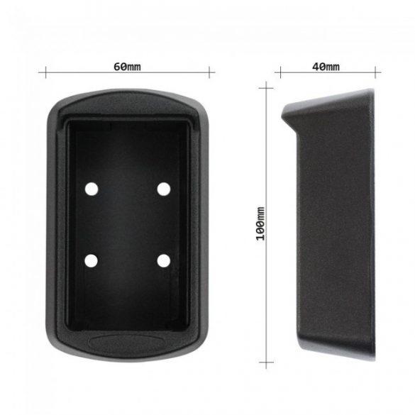 SmartBox-1 kulcstároló 100x60x40mm