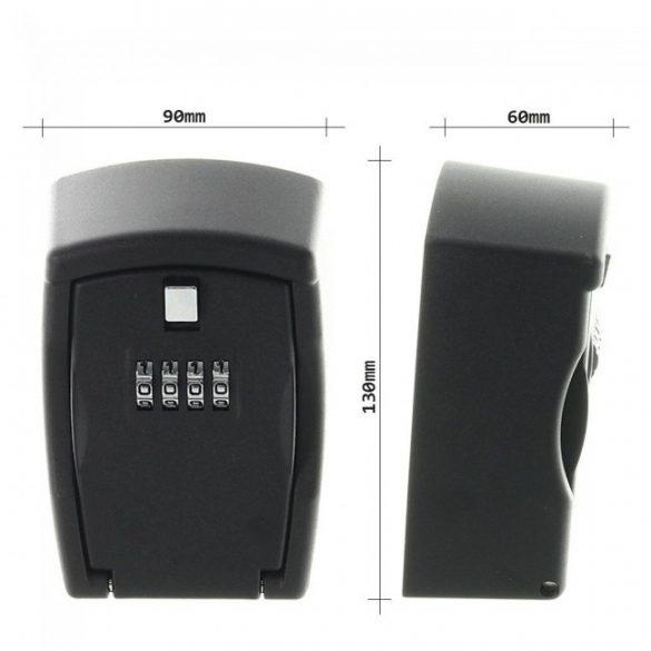 Key Protect kulcskazetta 130x90x60mm
