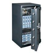 Imperial 100 Fire tűzálló páncélszekrény elektronikus zárral 990x510x510mm